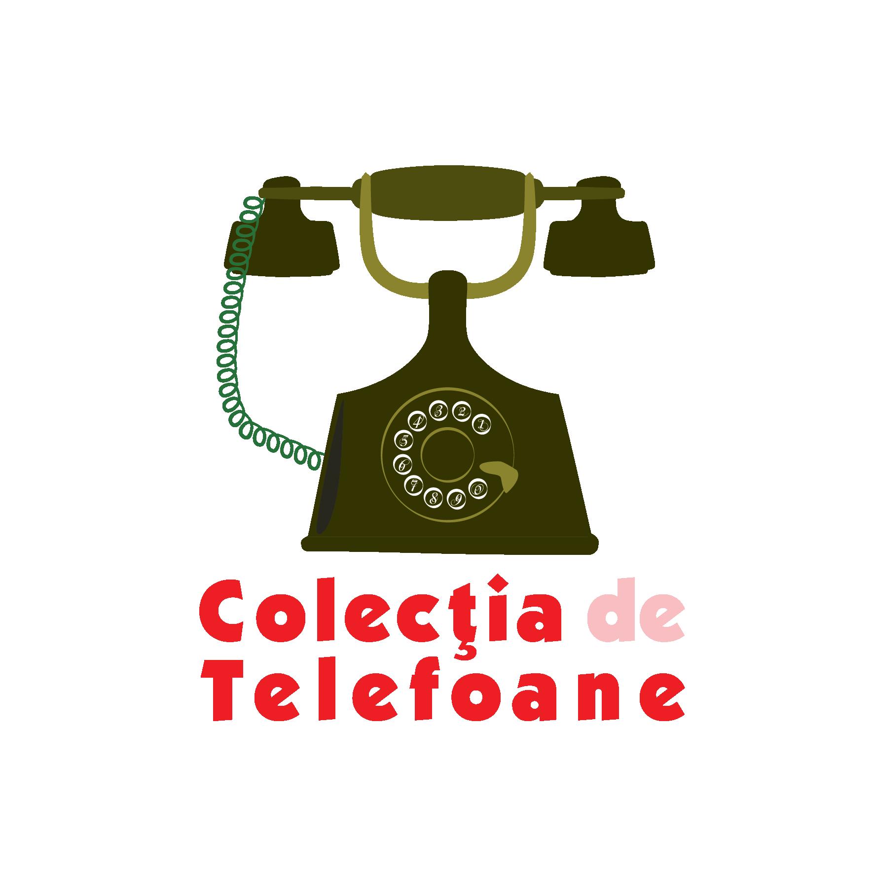 Colectia de Telefoane