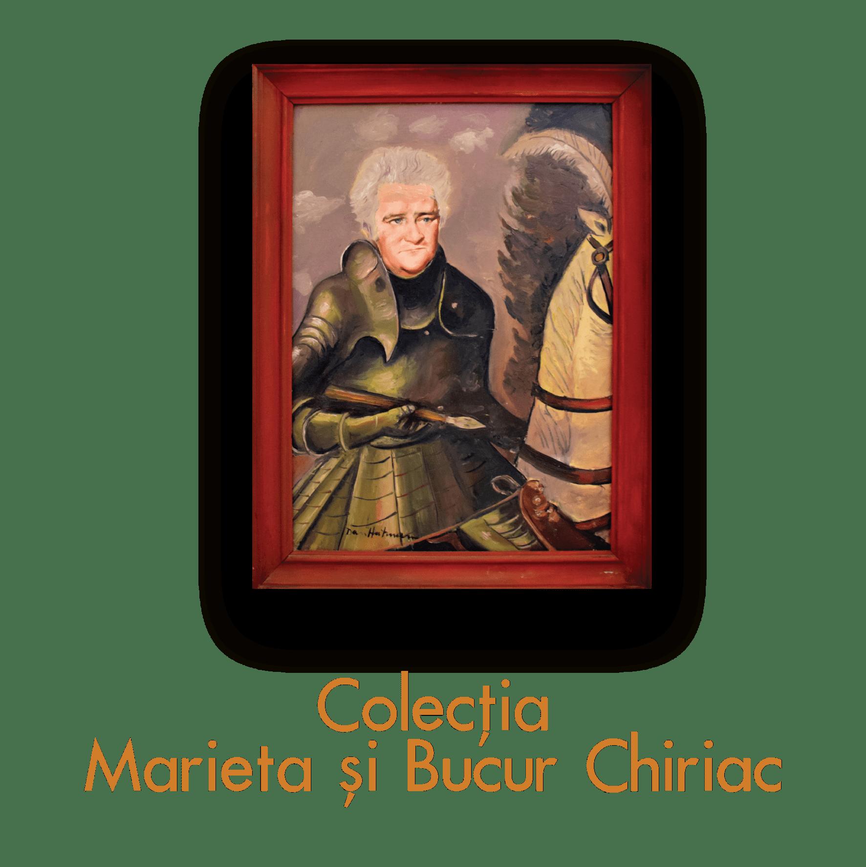 Colectia Marieta si Bucur Chiriacnet-min