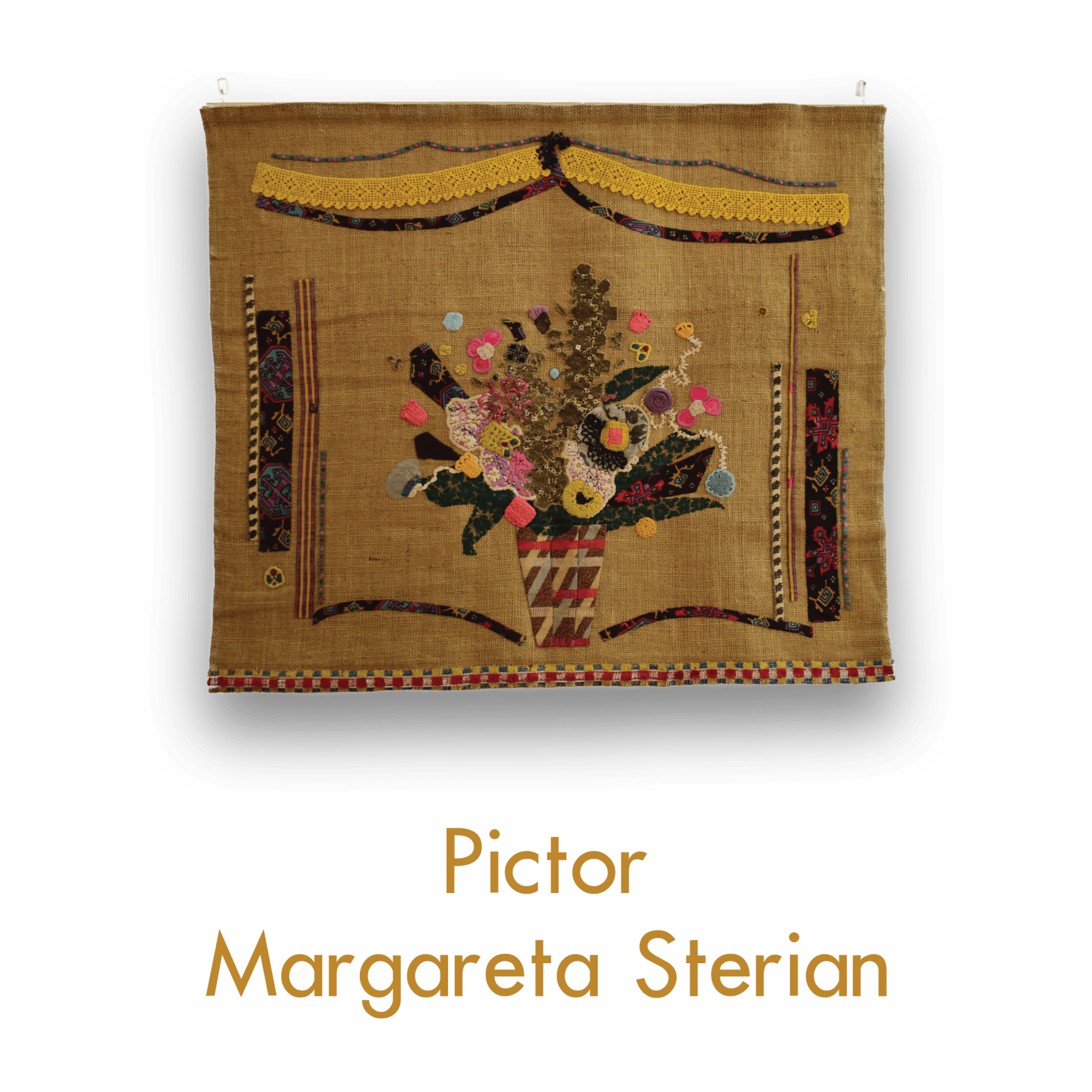 Pictor Margareta Steriannet-min
