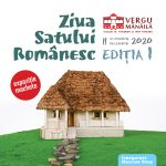 AFIȘ Ziua Satului Românesc WEB-min