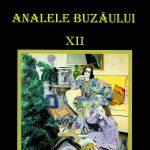 Coperta Analele Bz. 12-min